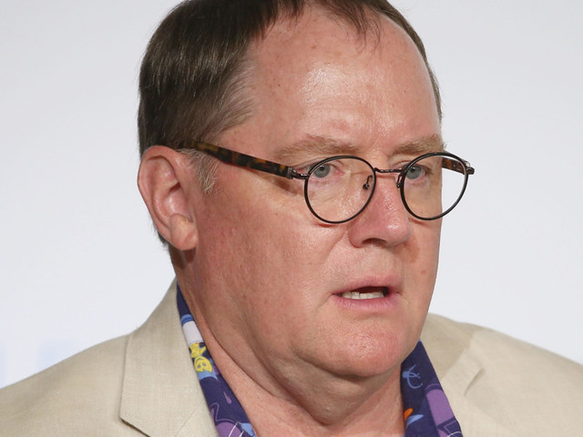 John Lasseter Announces Leave of Absence From Pixar After 'Missteps' Were Brought to His Attention
