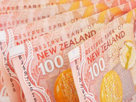 Elliott Wave Analysis: Correction on NZDUSD At Support