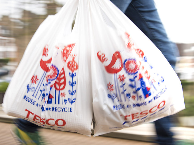 Tesco Recalls Multiple Items Including Chocolate, Toys And Quorn Products