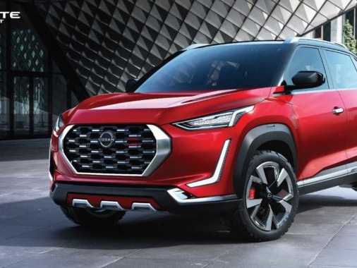 Nissan Magnite Compact SUV Unveiled, Launch Soon – Specs, Images And Features