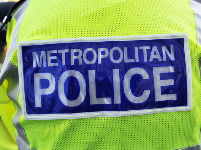 Serving probationary Met police officer, 21, charged with being member of far-right terrorist group National Action