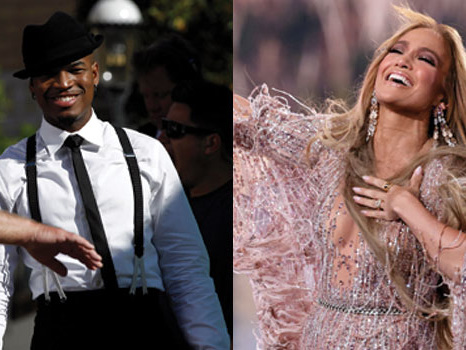 Ne-Yo Shares His Advice For Friend J.Lo After She Rekindles Her Romance With Ben Affleck