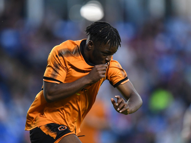 Wolves secure agreement for highly rated forward, player 'very happy' with the decision