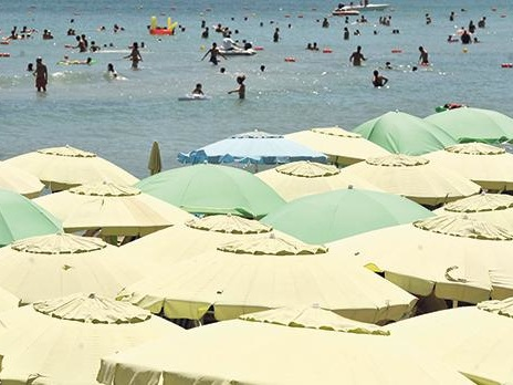 Measuring success in tourism industry