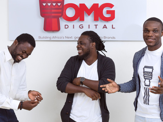 """OMG Digital, the """"BuzzFeed of Africa,"""" raises a seed round of $1.1M"""