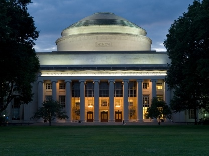 MIT reshapes itself to shape the future - MIT