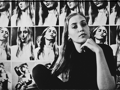 Hatchie delivers the dizzying pop pearl 'Obsessed'