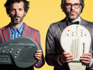 Flight Of The Conchords To Release 'Live In London' Album In March