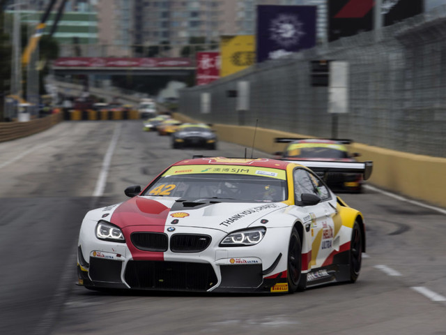Report: BMW M6 GT3 to be replaced with upcoming M4 GT3