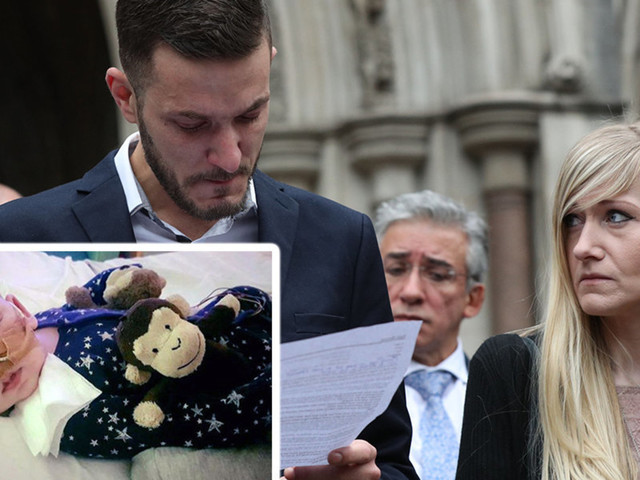 Charlie Gard Latest: Parents Chris And Connie Yates Make Desperate Plea For Doctor