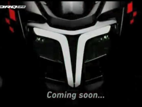 TVS teases next-gen NTorq 125 with Instagram video