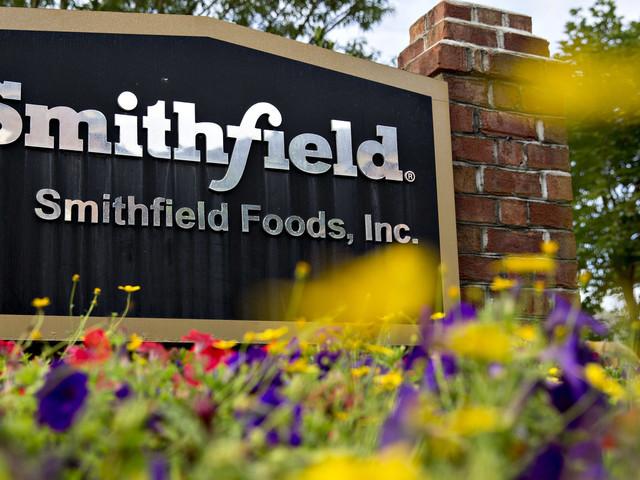 Smithfield Makes Move On Market For Pig-Human Transplants