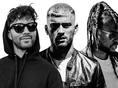 R3HAB Lights Up The Dance Floor With Help From ZAYN & Jungleboi On New Song 'Flames' — Listen