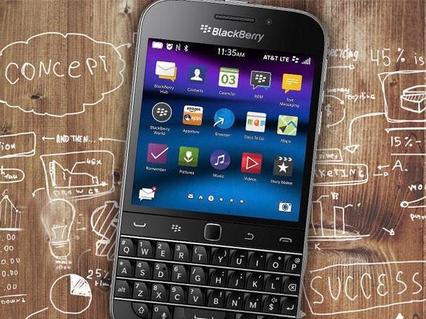 BlackBerry World App Store Is Shutting Down
