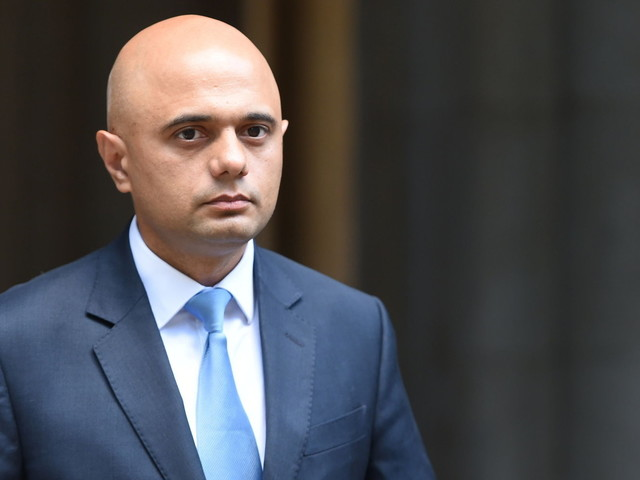 Sajid Javid Tells Councils They Must Foot The Bill For Fire Safety Work On Tower Blocks