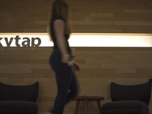 Skytap raises $45M for its enterprise cloud