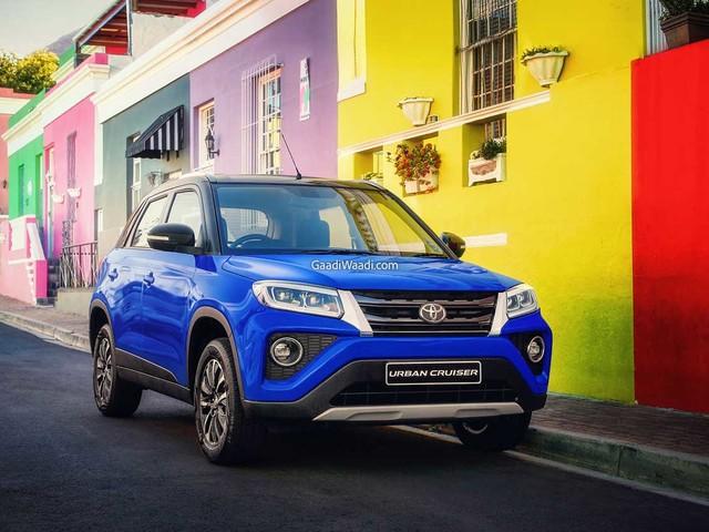 Toyota May 2021 Discounts – Glanza, Yaris, Urban Cruiser, Fortuner