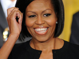 Michelle Obama Announces Global Girls Alliance