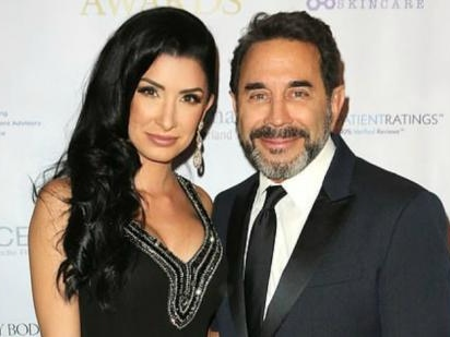 Everything To Know About 'Botched' Star Paul Nassif's Wife Brittany Pattakos And Their New Baby Girl