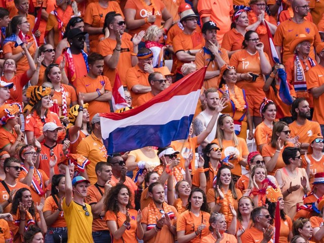 Even in defeat, the Netherlands showed that they're closing the gap on the USWNT