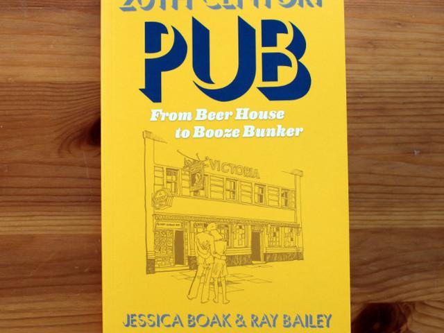 20th Century Pub