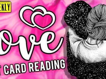 Your Zodiac Sign's LOVE Tarot Card Horoscope For The Week Of November 19-25, 2017