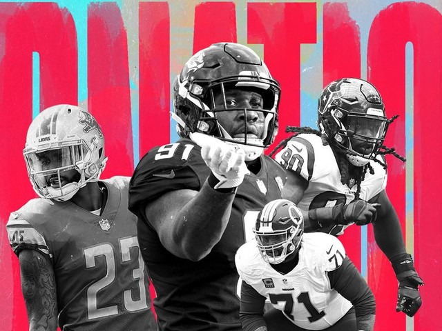 10 potential NFL player holdouts, ranked from most to least likely to happen