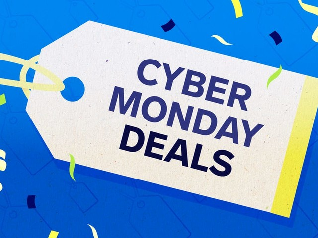 Cyber Monday TV deals are already available — you can save on TVs from Vizio, LG, Sony, Samsung, and more