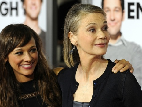 Peggy Lipton, star of 'Mod Squad' and 'Twin Peaks', dead at 72