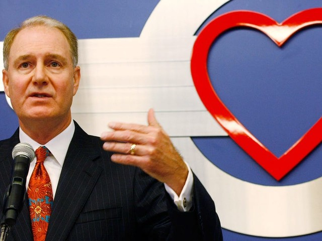 'You should fly': Southwest Airlines CEO said traveling by plane is safe, despite the CDC and infectious disease experts warning against air travel (LUV)