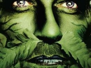 The Land of the Green Man. A Journey Through the Supernatural Landscapes of the British Isles, by Carolyne Larrington