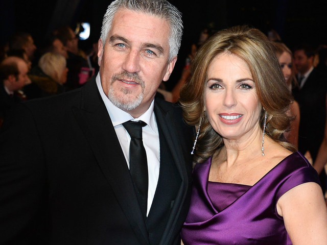 Paul Hollywood's Ex-Wife Alex Denies 'Verbally Abusing' Bake Off Star's New Girlfriend In Local Marks & Spencer