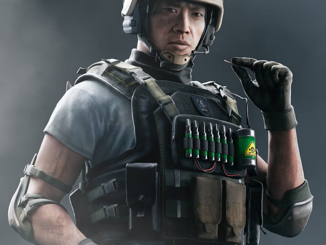 Rainbow Six: Siege is changing weapon recoil to be more like Counter-Strike: Global Offensive