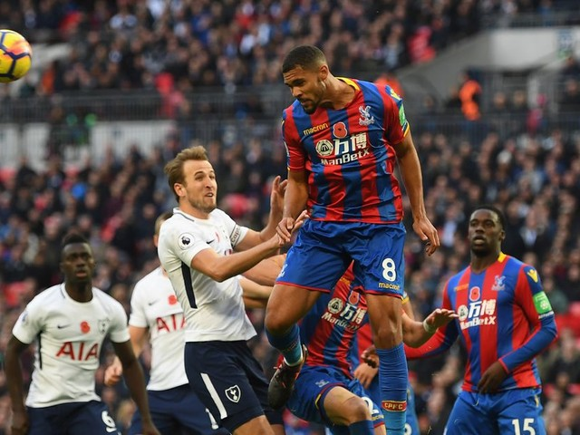 Chelsea loanee Ruben Loftus-Cheek reflects on England call-up, Crystal Palace struggles