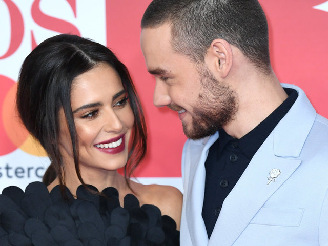 Cheryl Kicks Off Over Liam Payne Split Reports: 'Use Your Platform For Something Productive'