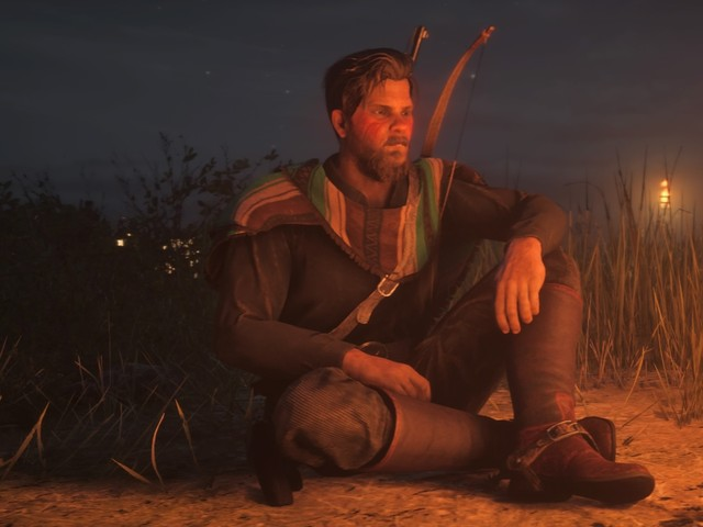 Red Dead Online is finally moving in the right direction