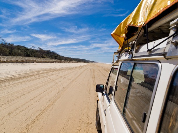 Road Trip 101: How To Have Safe And Happy Travels