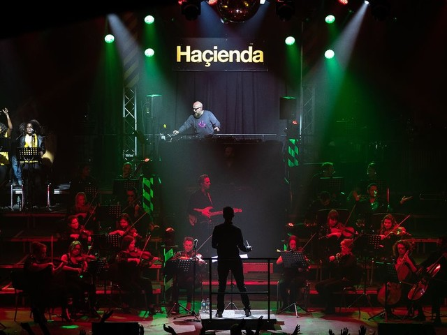 Hacienda Classical set times, line-up and after-party as Peter Hook joins confirmed line-up for huge Castlefield Bowl gig