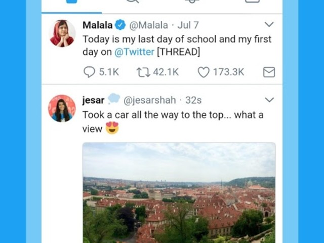 Twitter Lite app is made for countries where connectivity costs a fortune or is hard to find