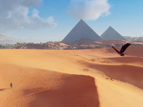 Assassin's Creed Oranges update 6 – better graphics, revised difficulty, beards