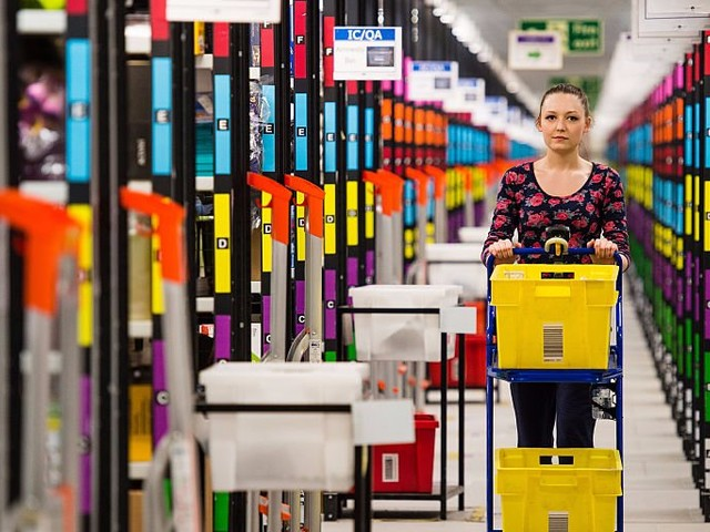RETAIL STOCKS RALLY: Here's what you need to know