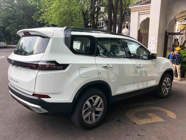 10 SUVs WithTheHighest Waiting Period In August 2021