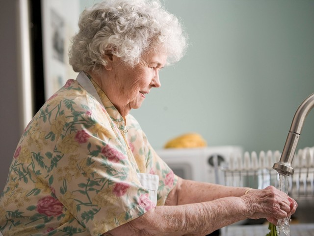 August 21 is National Senior Citizen Day