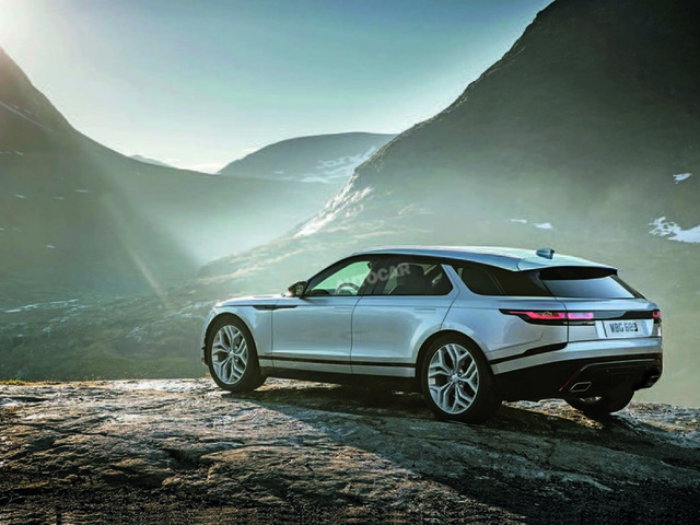 New Road Rover model to launch in 2019