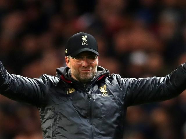 Liverpool vs Man Utd: Jurgen Klopp opens up on Jose Mourinho's unheavenly style