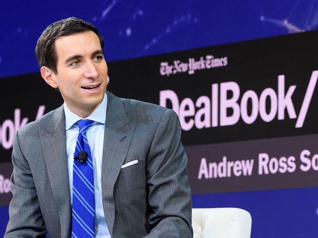 DealBook D.C. Summit: Mnuchin Talks Trade and the Economy; Microsoft's Brad Smith on Tech Policy