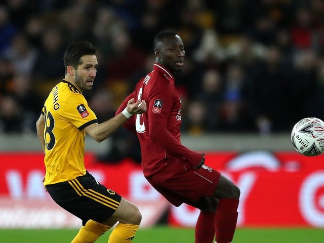 Naby Keita worries, an unexpected defence, and Liverpool's striker dilemma