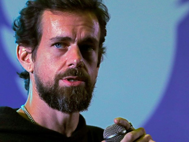 An activist investor is reportedly preparing a plan to oust Twitter CEO Jack Dorsey, and the stock is rising (TWTR)