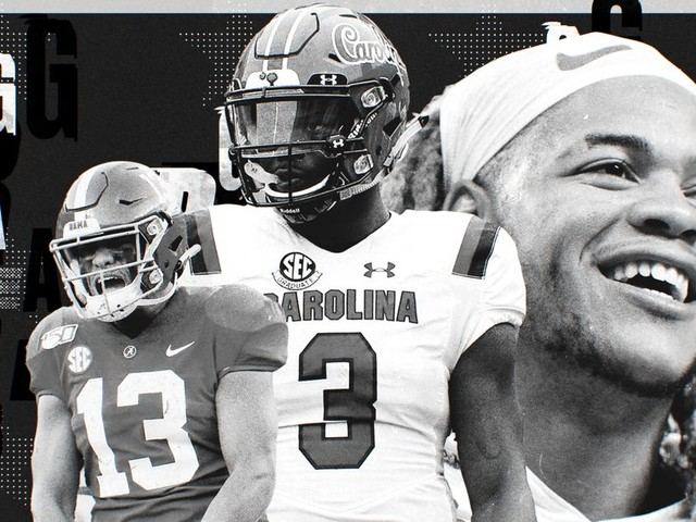 Our grades for every pick in the 1st round of the 2020 NFL Draft