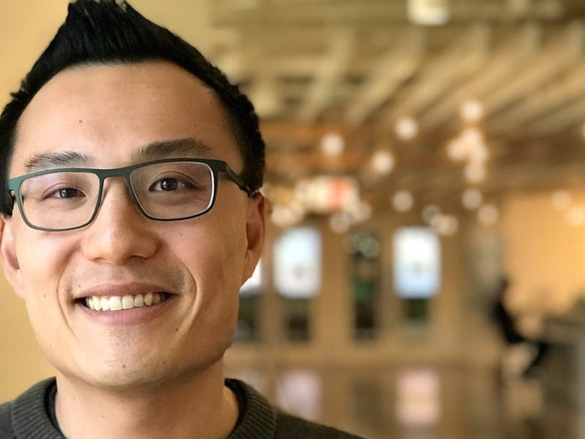 Tony Xu, the founder and CEO of $13 billion DoorDash, said the hardest funding round to raise was the first. Here's what he learned from the experience.
